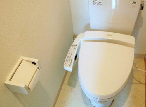 トイレの臭いをコーヒーで脱臭