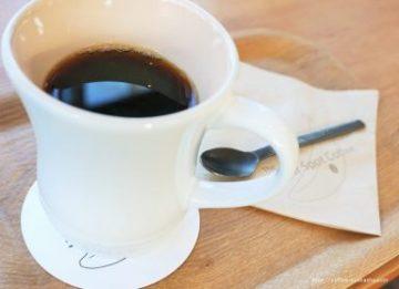 軽井沢のハワイコナコーヒー