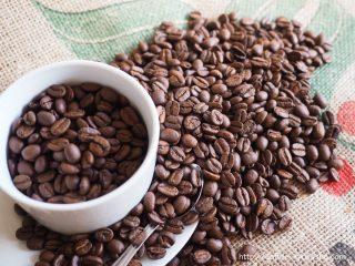 深入りコーヒー豆