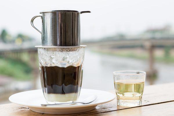 ベトナムコーヒー 飲み方 本場