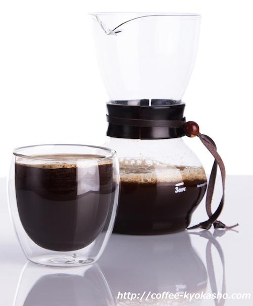 ネルドリップ 珈琲 コーヒー
