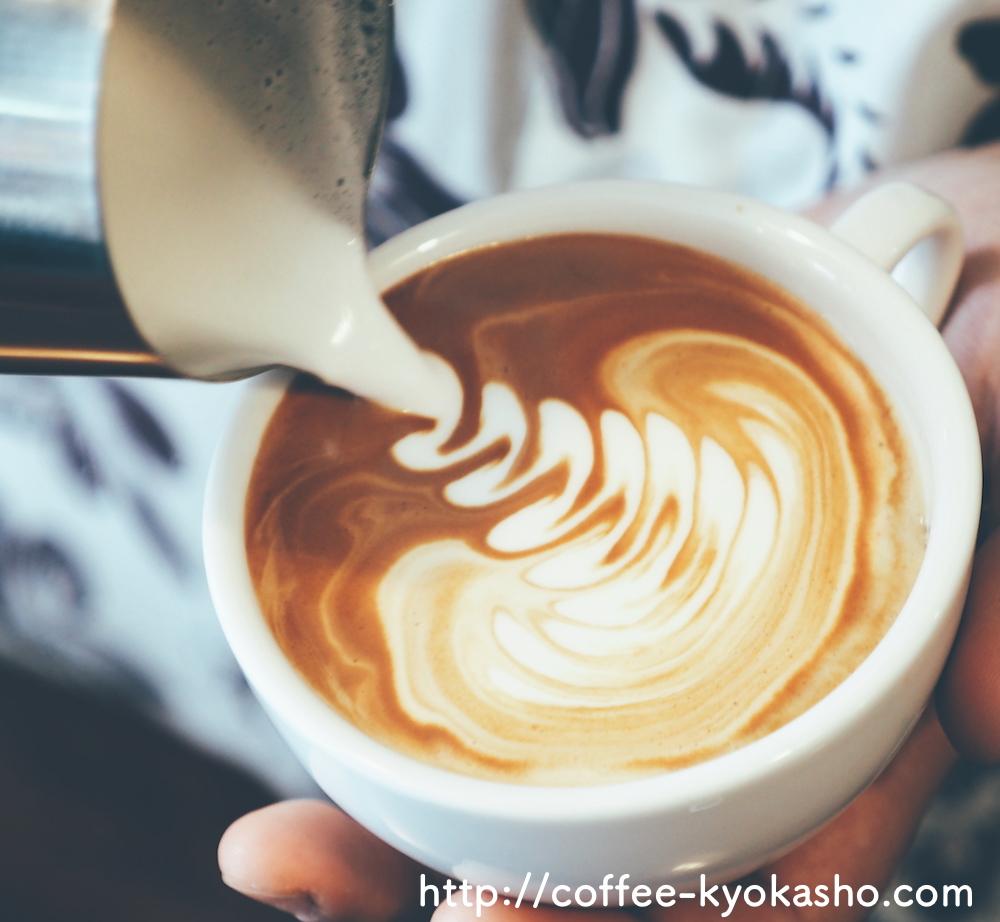 カフェラテ・カプチーノ・カフェオレの違いは?発祥のカフェを訪れた♬